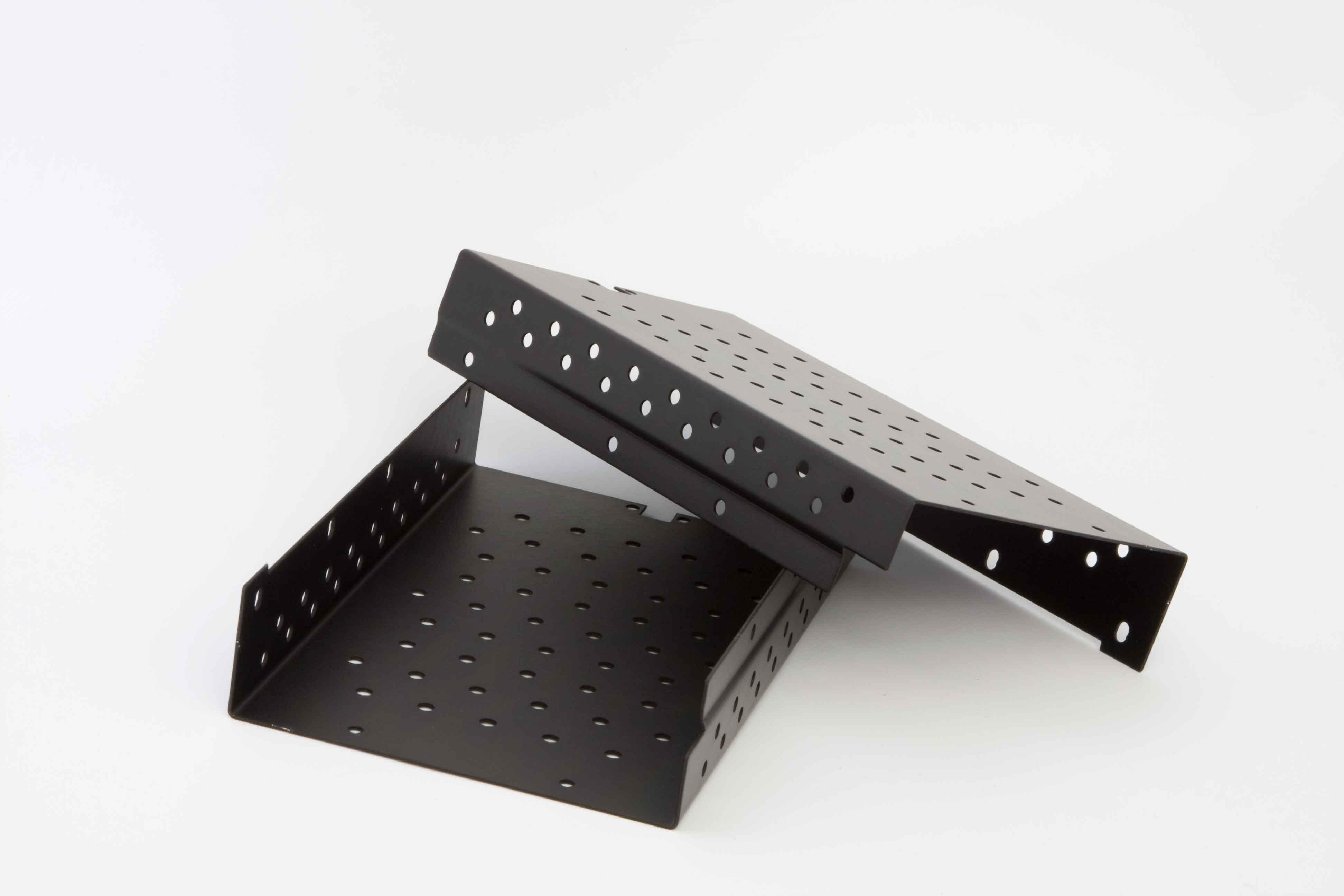 Eloxerad-Aluminium